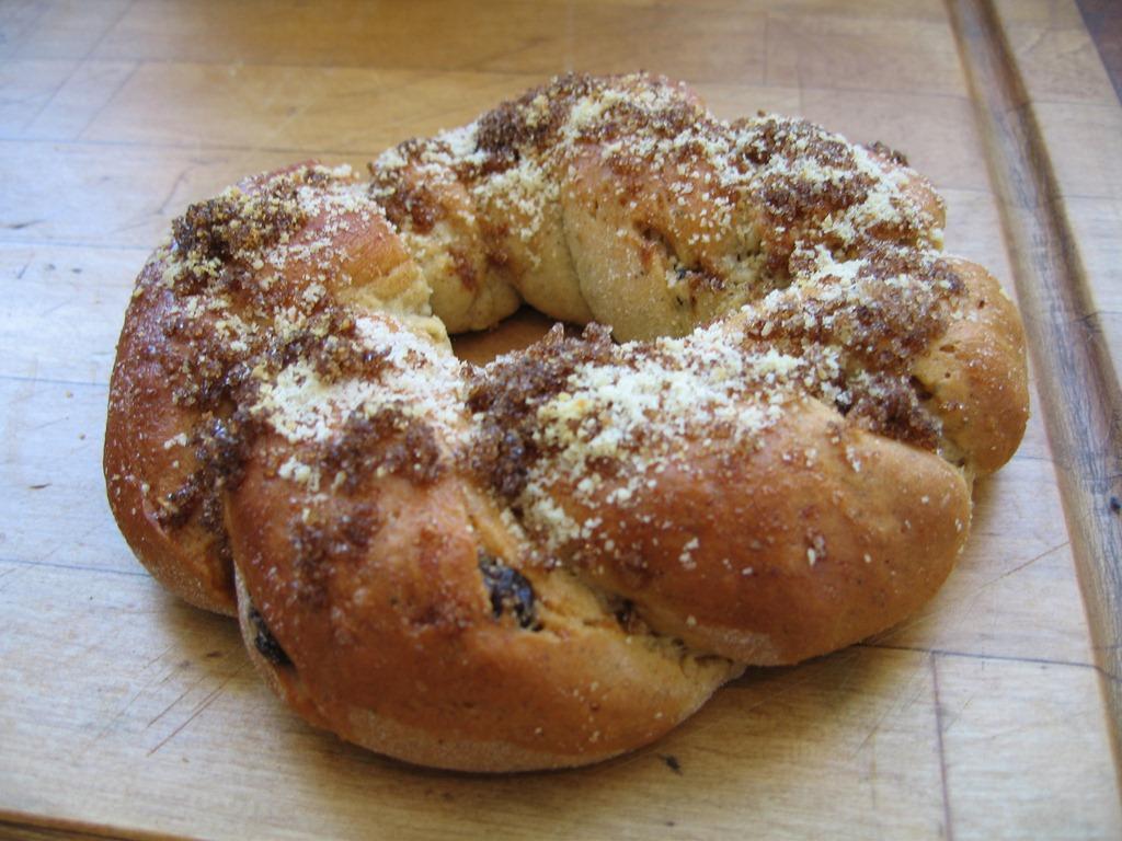 Paleokitchen Cardamom bread   Paleokitchen